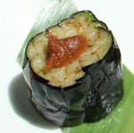秋茄子の柚子味噌田楽