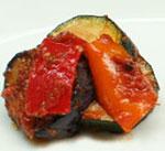 季節野菜のプロヴァンス風サラダ